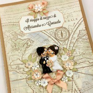 Guestbook degli sposi